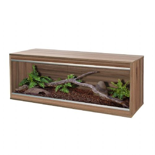 VE Repti-Home Large Walnut, PT4075
